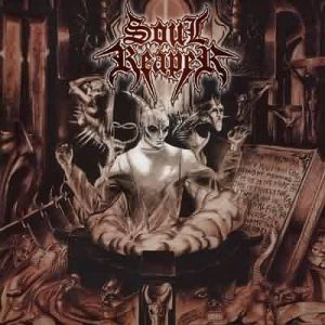 Soulreaper - Written in Blood