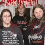 Brutallica - Issue #12