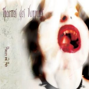 Theatres des Vampires – Please And Pain