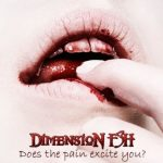 Dimension F3h - Does the Pain Excite You?