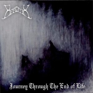 Beatrik - Journey Through the End...