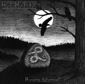 Holmgang - Runens Advarsel