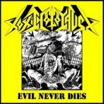 Toxic Holocaust – Evil Never Dies