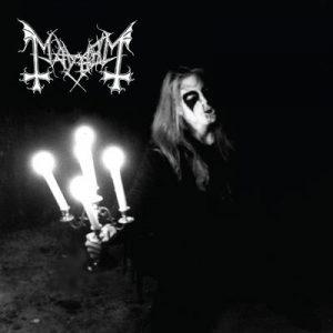 Mayhem – Live In Leipzig