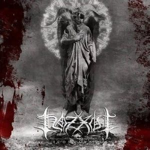 Nazxul – Iconoclast