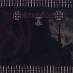 Sturmfront – Behind the Gates of Darkness