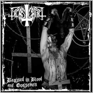 Beastcraft - Baptised in Blood and Goatsemen
