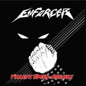 Enforcer (Chi) – Violent Speed Assault