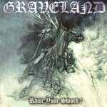 Graveland – Raise Your Sword