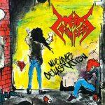 Headbanger – Nuclear Devastation