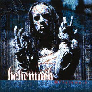 Behemoth - Thelema.6