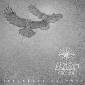 Altar Shadows - Speckledy Falcons