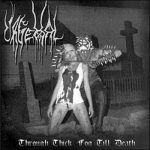 Urgehal - Through Thick Fog Till Death